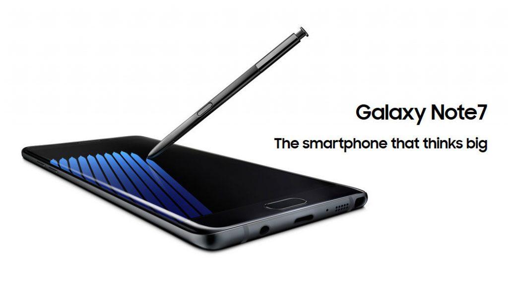 サムスン遂に「Galaxy Note 7」発熱原因を究明か!?1月23日に説明会予定