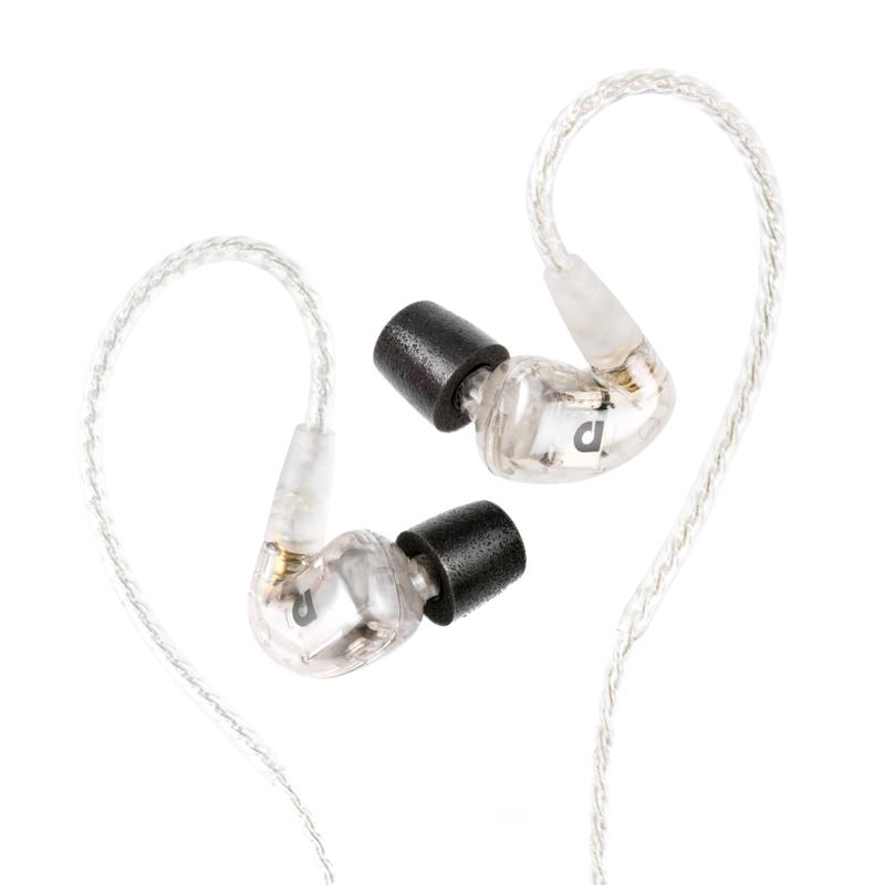 新ブランド「Audiofly」インイヤーモニター「AF1120」—3月25日発売