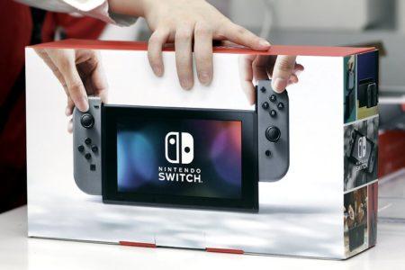 任天堂Switch、転売業者に負けない購入方法!マイ任天堂ストア再販で購入するポイントとは