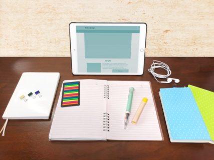 オンライン授業を行うための大前提とは!?おすすめの利用方法とタブレット・パソコン厳選紹介