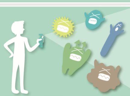 次亜塩素酸の空間除菌の効果と次世代機のおすすめとは