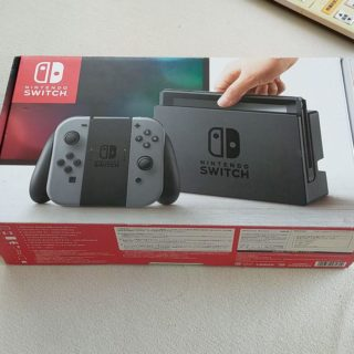 任天堂Switch価格崩壊の前触れ!入荷頻度とフリマサイトの価格調査結果